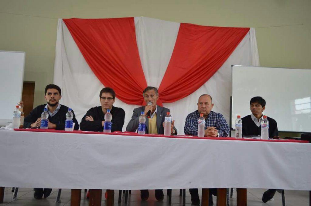 ucr- secretarias