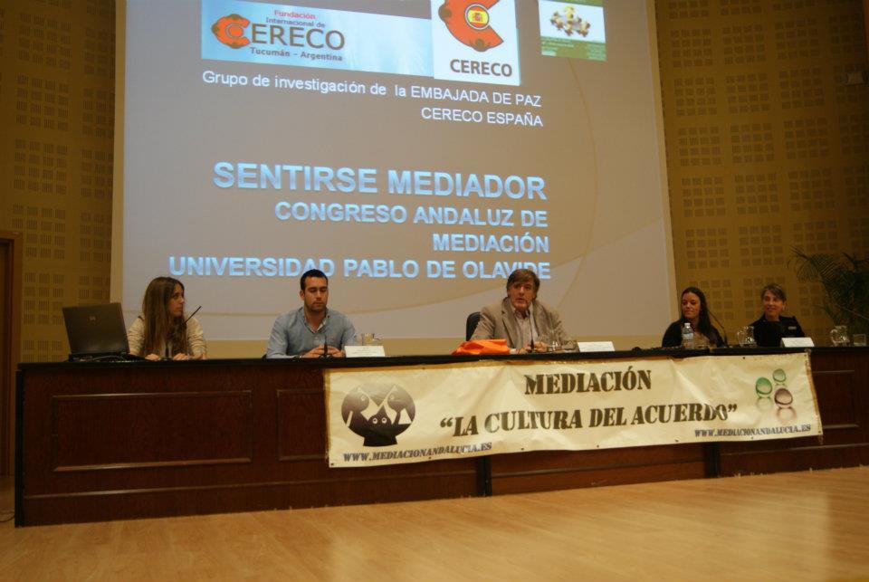 Policías jujeños expertos en Mediación Comunitaria como ejemplos para las policías latinoamericanas.